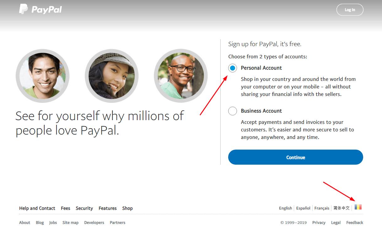 [GHID] Cum funcționează PayPal? Ce este PayPal? 2