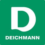 Deichmann 1 + 1/2 Promotie