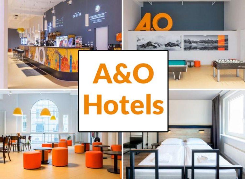 AO hoteluri ieftine europa