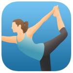 Exercitii de yoga - Aplicatie