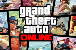 Grand Theft Auto online gratuit