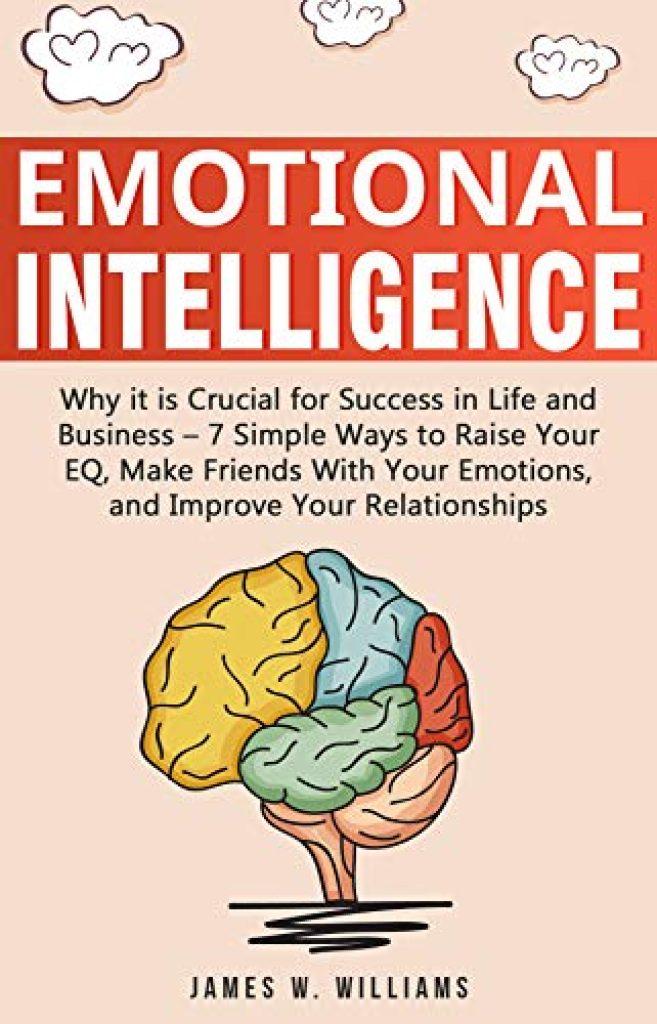 Inteligența emoționala Audiobook