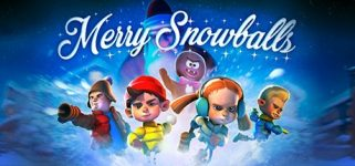 Merry Snowballs - joc gratuit pentru VR