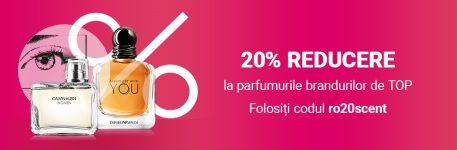 Notino -20% parfumuri