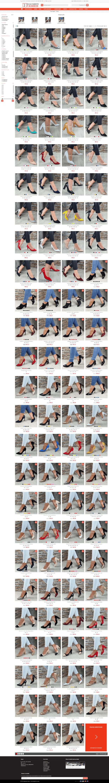 Încălțăminte Fashion | Lichidări de stoc - reduceri de preț până la -50% la sandale, pantofi damă, botine, cizme de piele 1