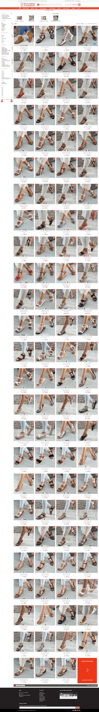 Reduceri de preț sandale