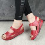 Reduceri de pret sandale