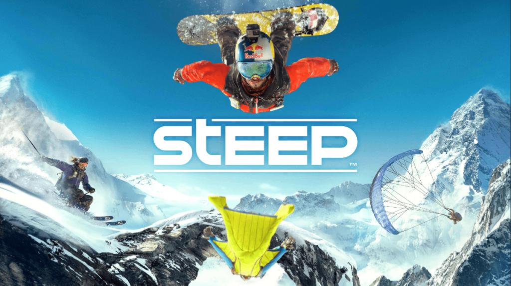 Steep - joc gratuit