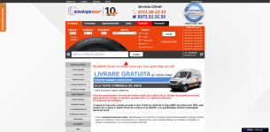 anvelopemag.ro transport gratuit