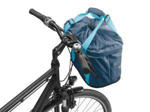Geantă pentru ghidonul bicicletei