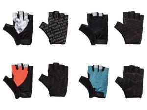Mănuși ciclism, damă și bărbați