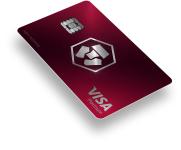 Card Criptomonede