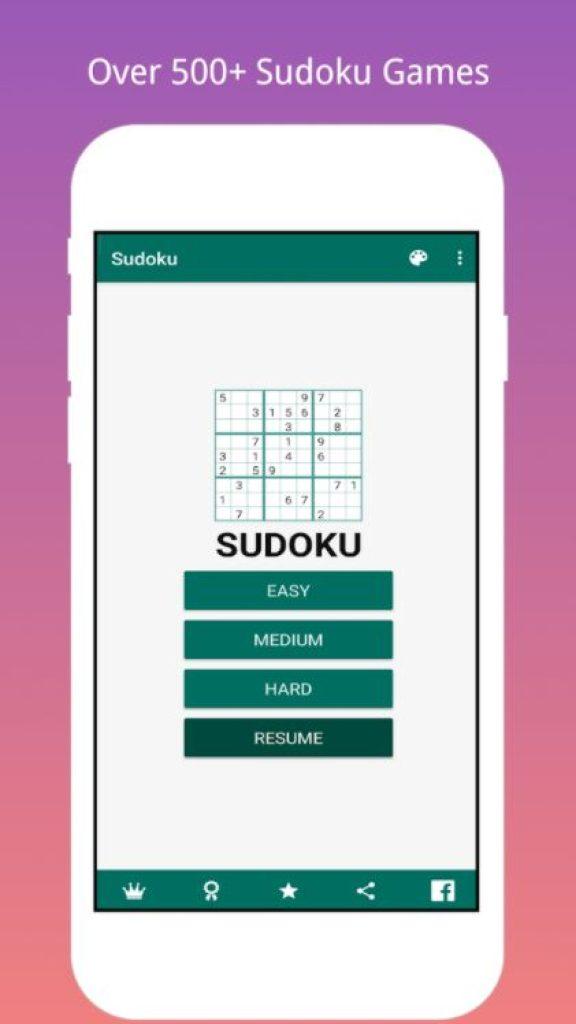 Sudoku Premium PRO