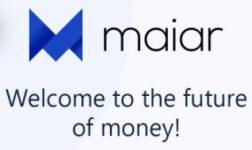 Maiar App $10 bonus