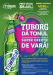 Club Tuborg Oferta Vara 2021