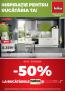KIKA | 50% Reducere la bucătăriile nolte și nobilia