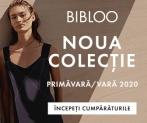 BIBLOO | Cupon de 10% reducere la toate produsele, inclusiv cele cu preț redus