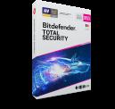 Bitdefender TOTAL SECURITY 2020 – Antivirus 3 luni gratuit