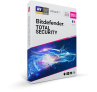 Bitdefender TOTAL SECURITY 2020 – Antivirus 3 luni gratuit