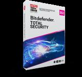 Bitdefender | Gratuit pentru 180 zile