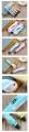 Aliexpress | Creion 3D pentru desene tridimensionale și reparat obiecte