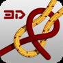 Google Play | Aplicatie pentru efectuarea nodurilor cu vizualizare 3D pentru Android – Gratuit