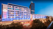 Vacanta de lux la BERLIN 5* cu mic dejun inclus – 83 euro de personă – 3 zile/2nopți