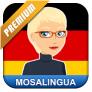 Google Play | Învățați limba germană cu aplicatia MosaLingua – acum Gratuit pentru Android