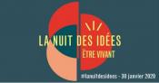 Institutul Francez | Noaptea Ideilor în Bucureşti, Cluj-Napoca, Iași, Ploiești şi Timişoara – pe 30 Ianuarie 2020