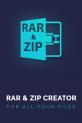 Extract Rar Zip 7zip Tar Unrar   Software Arhivare Gratuit