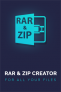 Extract Rar Zip 7zip Tar Unrar | Software Arhivare Gratuit