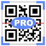 Scaner de coduri de bare si coduri QR versiunea PRO pentru Android – Gratuit
