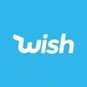 50% reducere în aplicația Wish.com (cod: chygfllh)