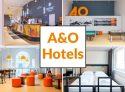 A&O Hotels | Vouchere ieftine pentru cazare în 30 de hoteluri din 20 de orașe din Europa