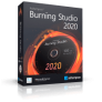 Ashampoo Burning Studio 2020 – GRATUIT