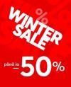 epantofi.ro | Reducere pâna la 50% la încalțăminte în campania Winter SALE