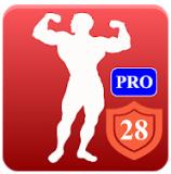 Home Workouts Gym Pro | Aplicație Android cu exerciții și antrenamente pentru acasă, exact ca la sala de fitness (culturism și forța) – Gratuit
