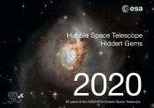 NASA | Calendar digital 2020 la aniversarea de 30 de ani a telescopului spațial Hubble