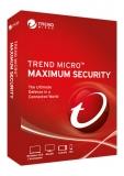 Trend Micro | Maximum Security protecția împotriva ransomware, virușilor, malware, spyware și furtului de identitate – Acum 6 luni GRATUIT pentru Windows și Mac